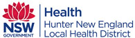 Hunter New England Local Health District